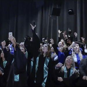 Vídeo Formatura Faculdade UNIMEP 2017 ED Física e N