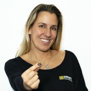 Millena Huidobro - Diretora Financeira 🔍