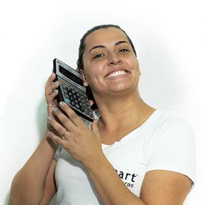 Roberta Rodrigues - Financeiro 💸