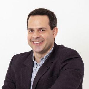 Rodrigo Huidobro  - Diretor Comercial 💭
